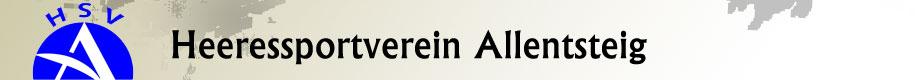 Logo HSV Allentsteig